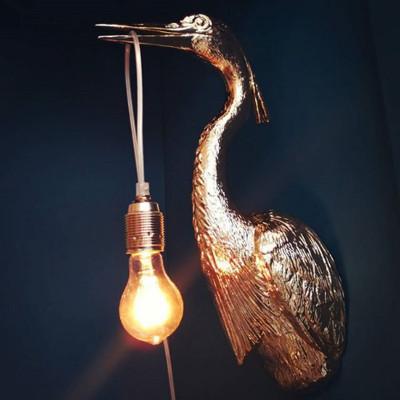 Flying Dutchman Gold hanglamp